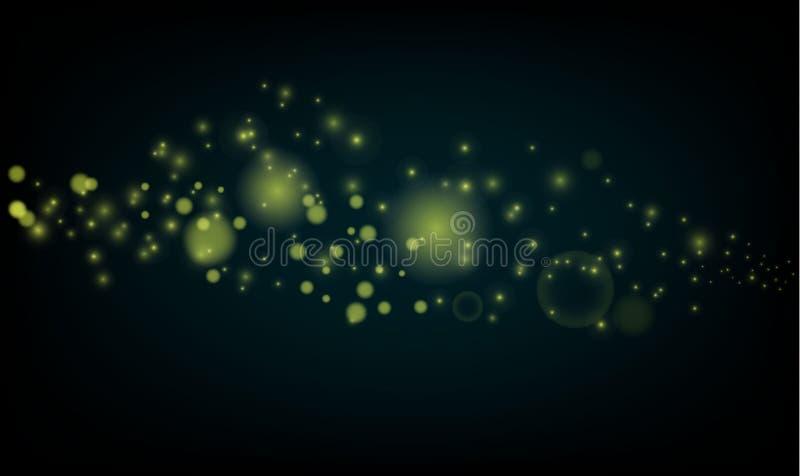 Beschaffenheitshintergrund-Zusammenfassung Schwarzweiss-- oder silbernes Funkeln und elegant lizenzfreie abbildung