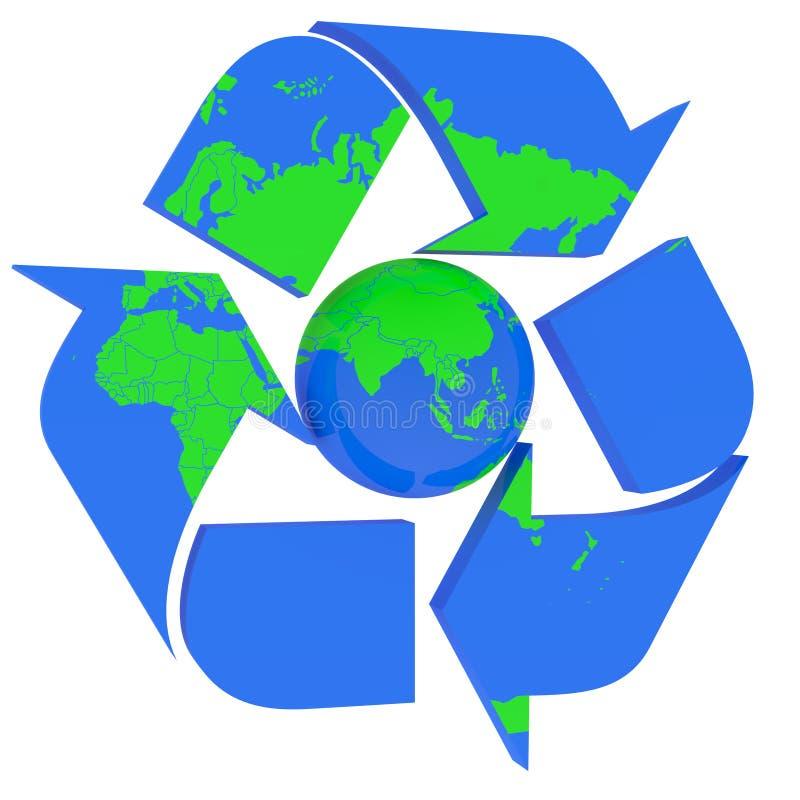 Bescherm de Aarde