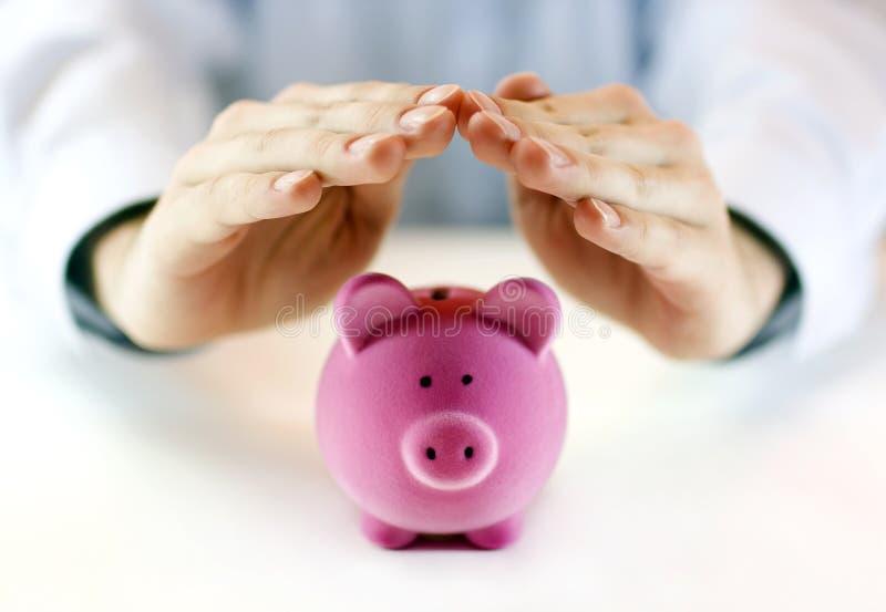 Bescherm uw geld