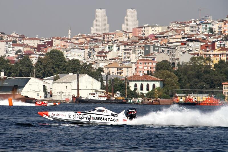 Download BESIKTAS Speed Boat Editorial Stock Image - Image: 16272844