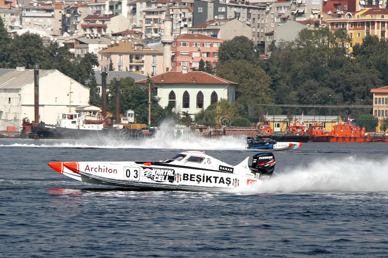 Download BESIKTAS team on the race editorial photo. Image of house - 16272751