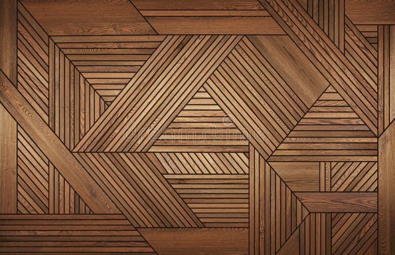 Beståndsdel för inregarnering för golv eller vägg arkivfoto