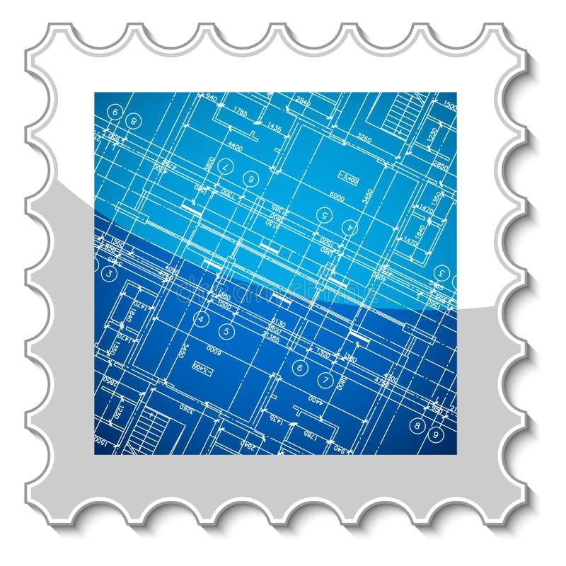 Best architecture stamp