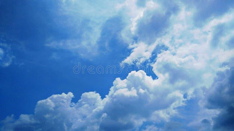 Best blue sky stock photography