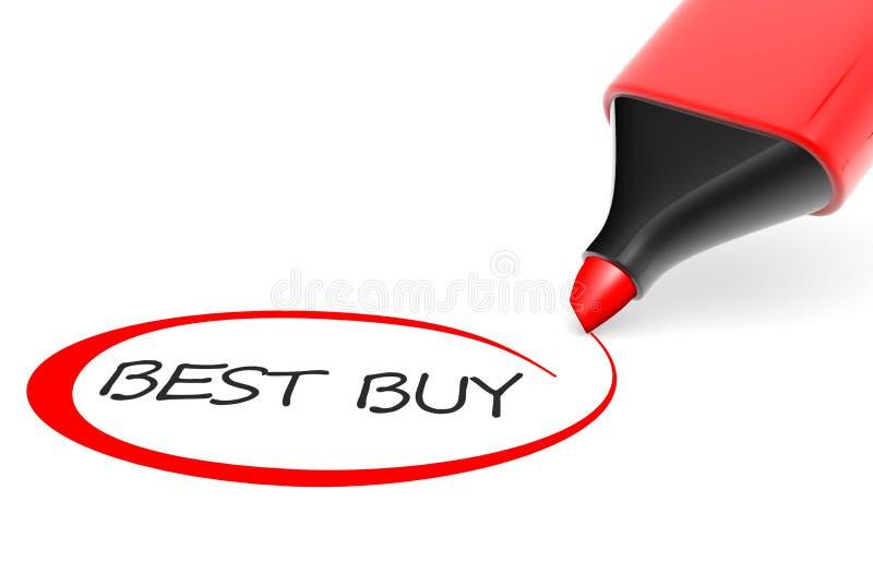 Best Buy Stock Photography