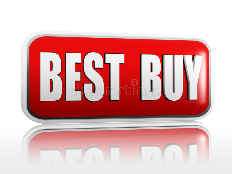 Download Best buy stock illustration. Image of profit, promotion - 26222397