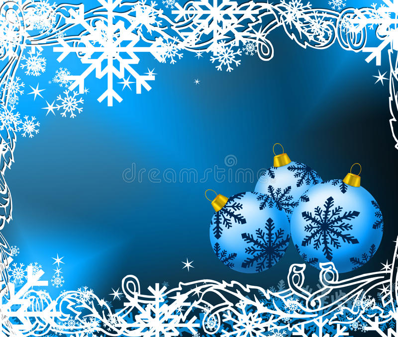 The Best Christmas Background Royalty Free Stock Image