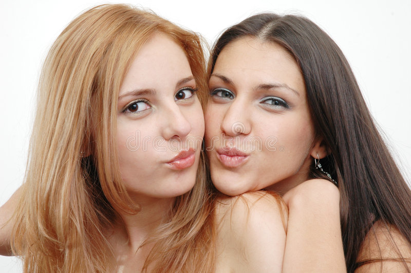 Download Best friends stock photo. Image of happy, passion, beautiful - 295598