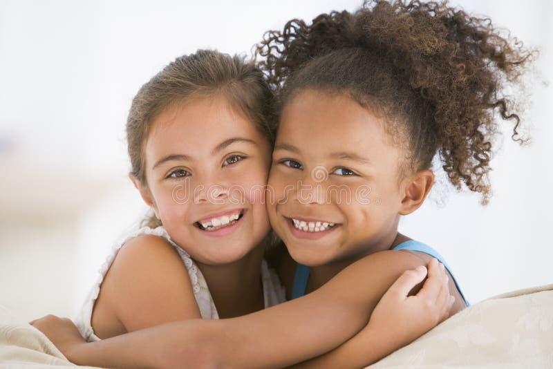 Download Best Friends Hugging stock photo. Image of horizontal - 6442008