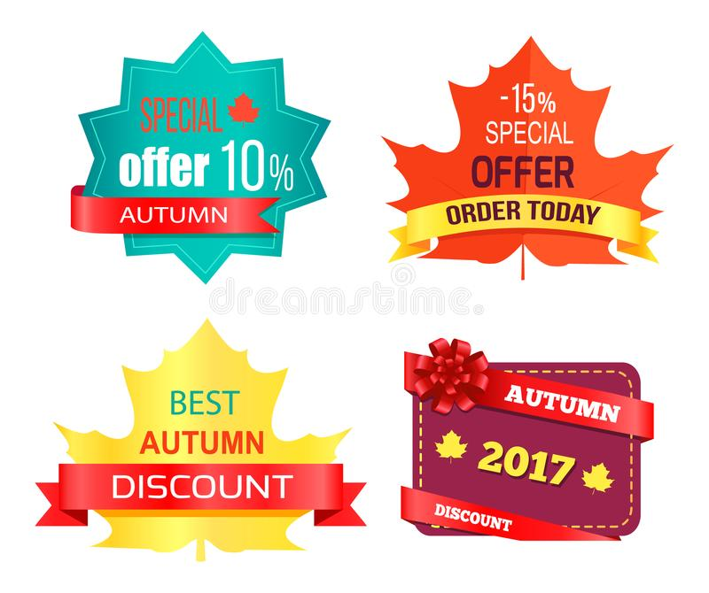 Buy Now New And Sale Tags Stock Vector Illustration Of