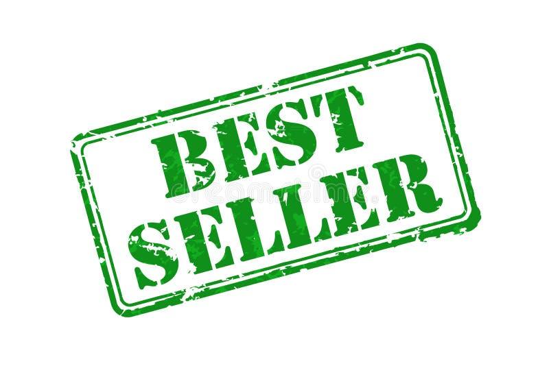 Download Best Seller Rubber Stamp Stock Vector - Image: 83716712