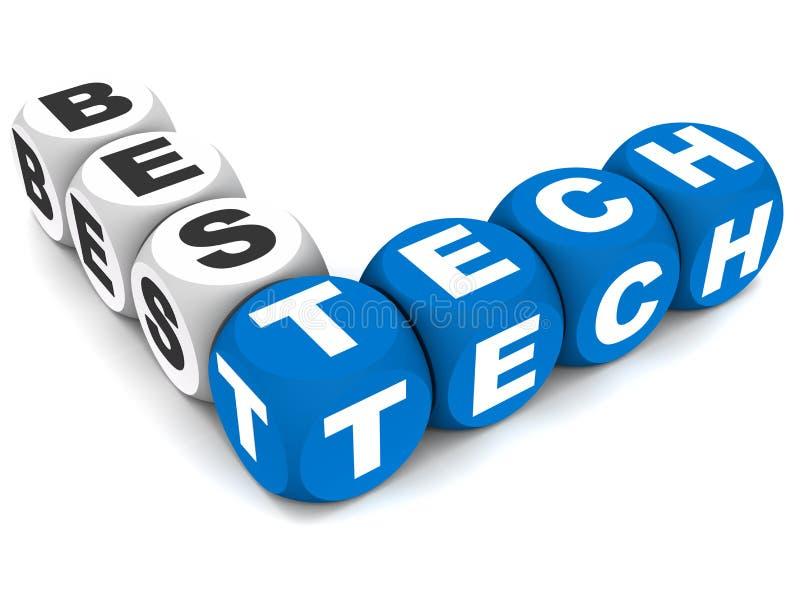 Best technology stock illustration