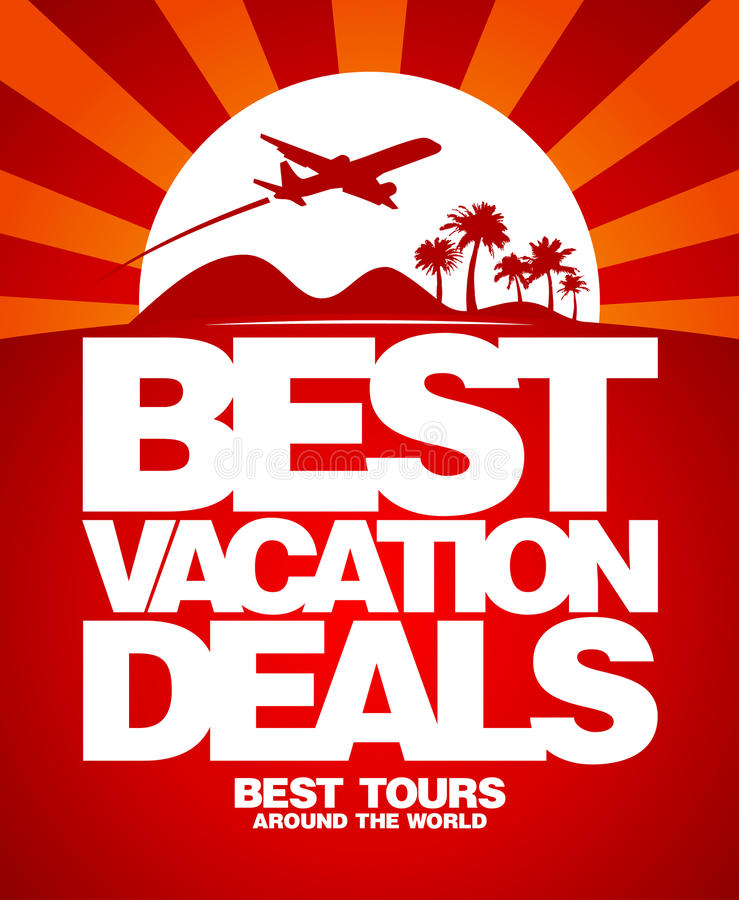 Vacation deals at christmas time