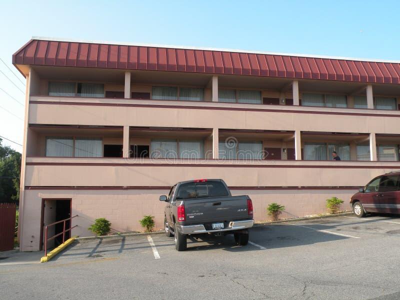 Best Western Lee Jackson Motor Inn foto de stock