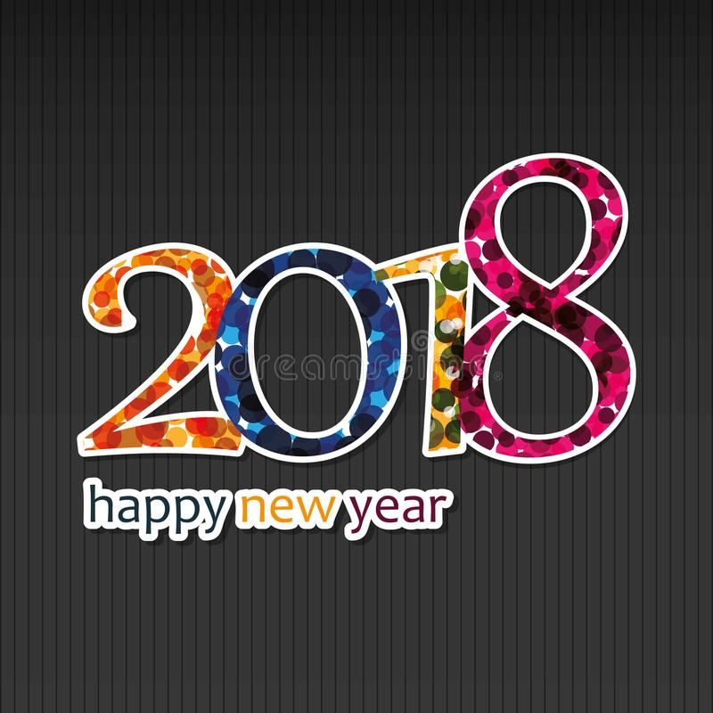 Best wishes happy new year greeting card or background creative download best wishes happy new year greeting card or background creative design template m4hsunfo