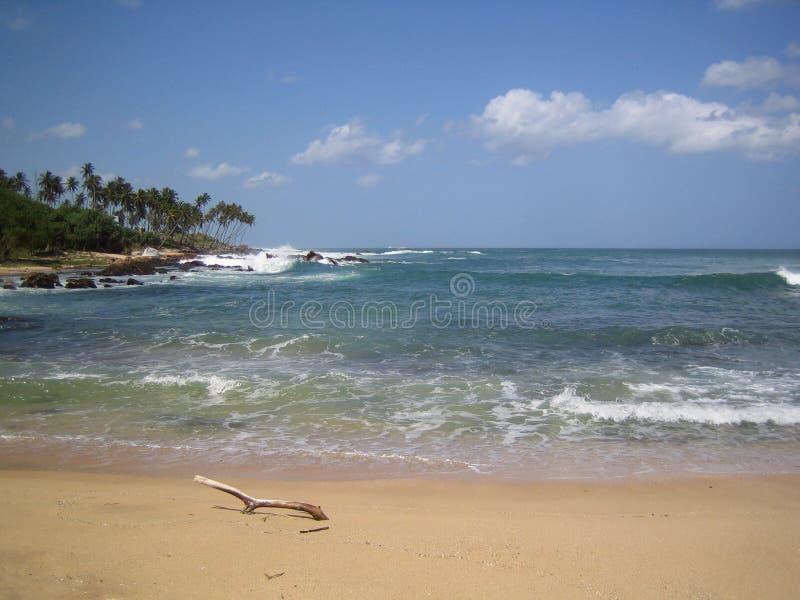 Beste Plätze in Sri Lanka stockfoto