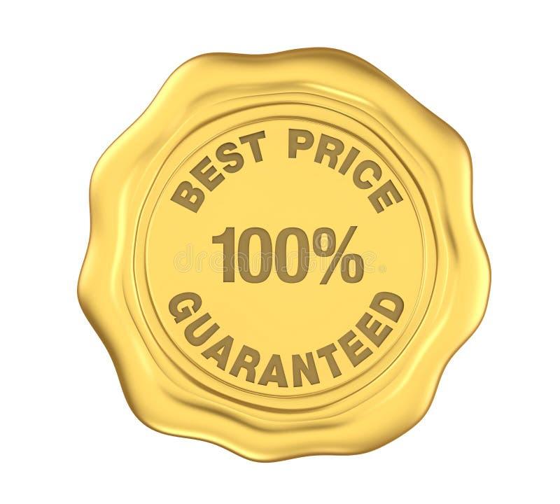 100% beste Prijs Gewaarborgde Geïsoleerde Wasverbinding stock illustratie