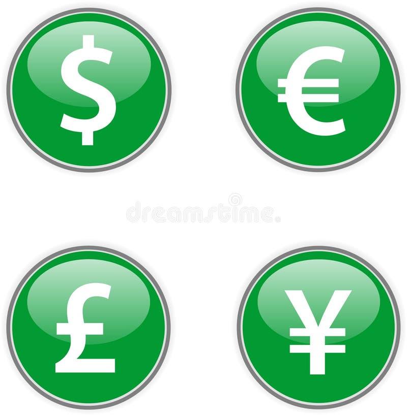 Beste Währung stockbilder