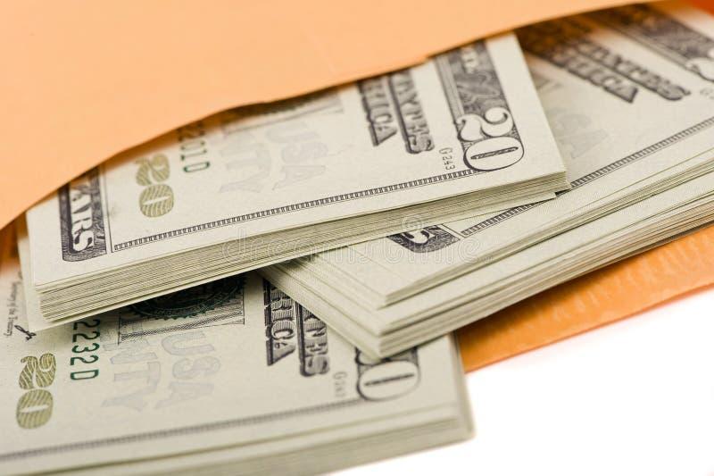 Bestechungsgeld Lizenzfreie Stockbilder