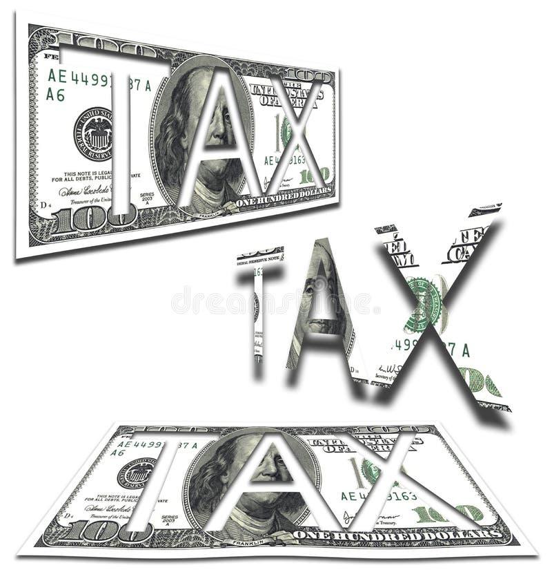 Besteuerung stockbilder