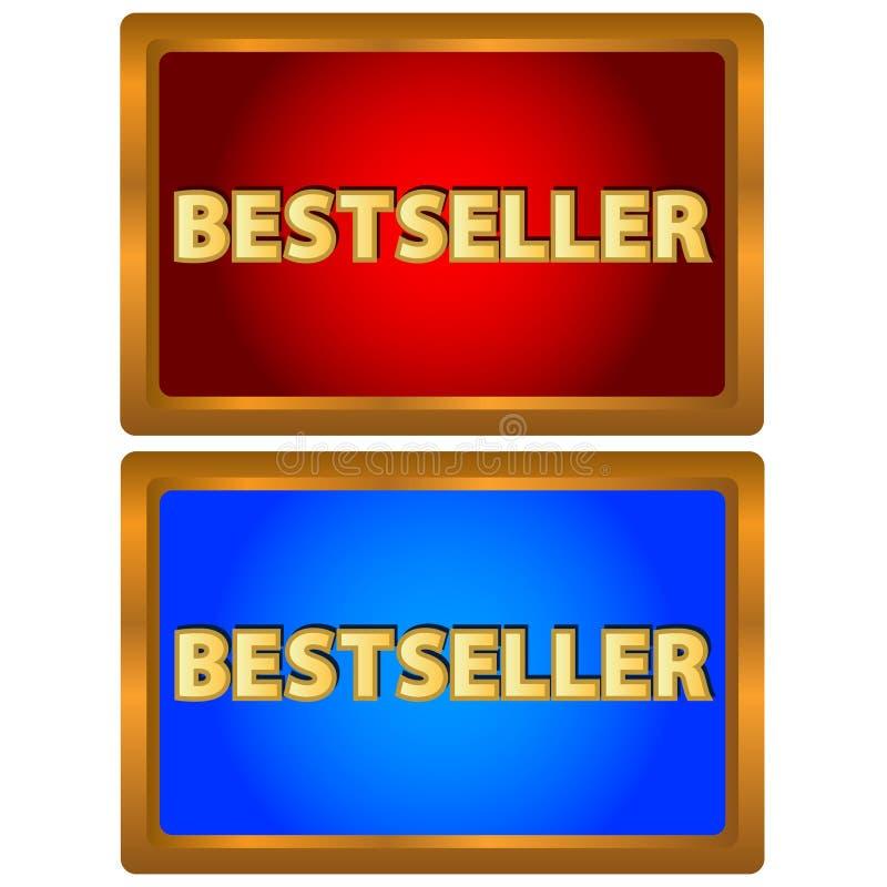Download Bestseller Logos Stock Photography - Image: 28620042