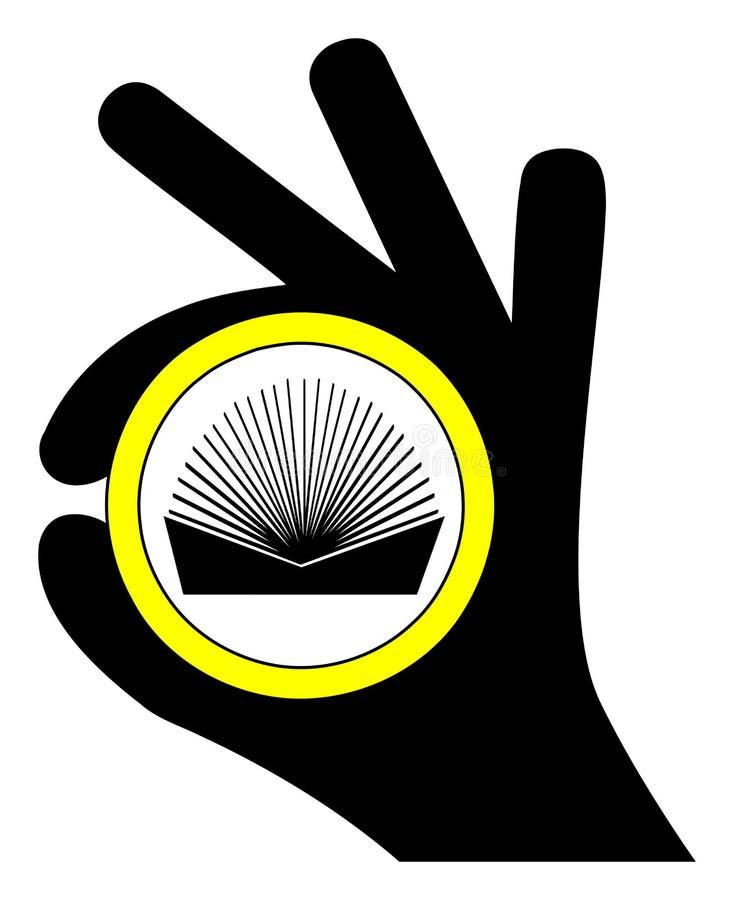 Bestseller Symbol for Books. Concept sign for the bestseller list or editors choice vector illustration