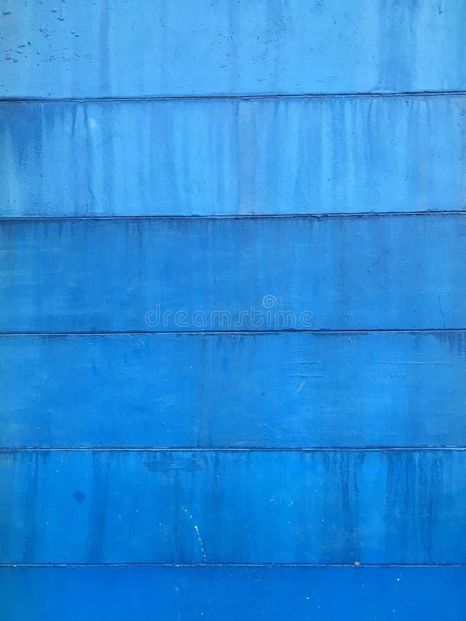 betão de cimento azul foto de stock royalty free