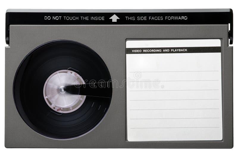 Download Beta Tape Royalty Free Stock Photo - Image: 14725935