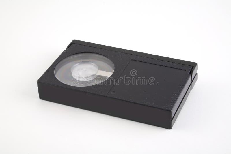 Betamax tape stock photography