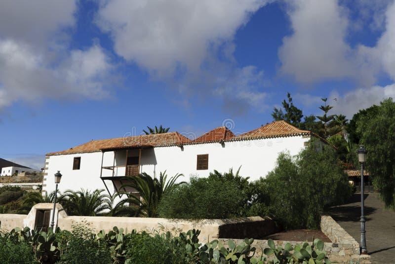 Download Betancuria - The Former Capital Of Fuerteventura Stock Image - Image: 17381083