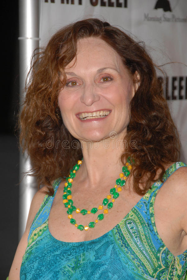 Beth Grant Photo éditorial