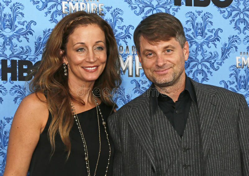 Download Beth Whigham And Shea Whigham Editorial Stock Photo - Image: 26488163