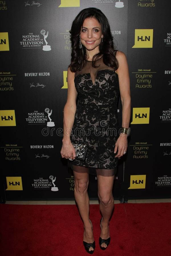 Download Bethenny Frankel At The 39th Annual Daytime Emmy Awards, Beverly Hilton, Beverly Hills, CA 06-23-12 Editorial Photography - Image: 25585317