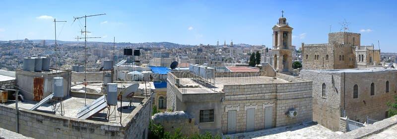 Bethlehem stockfotos