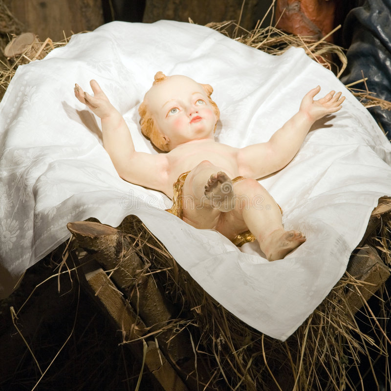 Bethlehem barrocco a Praga immagine stock