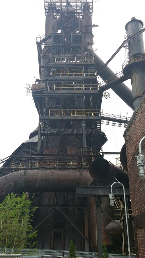 Bethlehem Steel imagens de stock