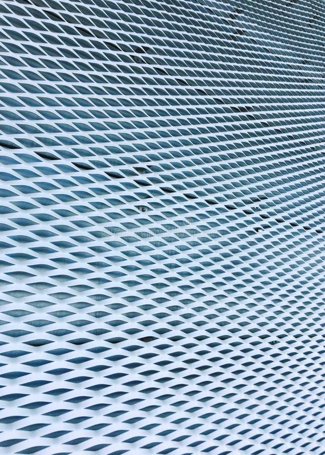 Beton und Stahl stockbild