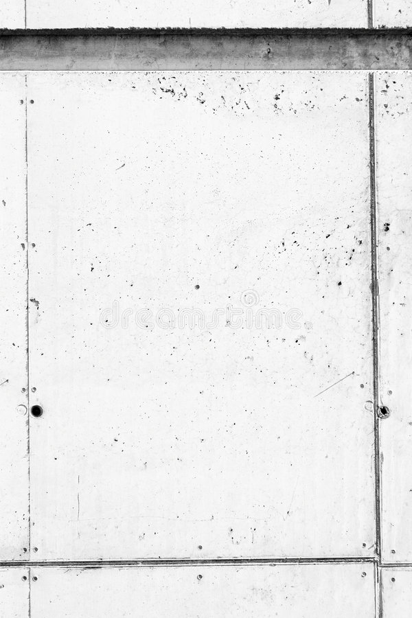 betongvägg fotografering för bildbyråer