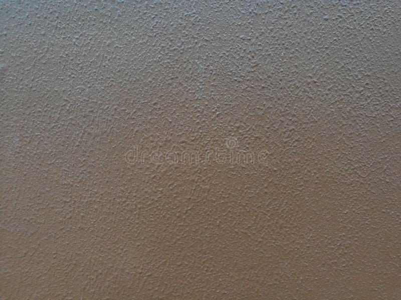 Betongvägg plaskat målarfärgcement, abstrakt bakgrund arkivfoto