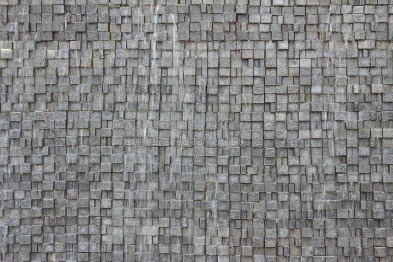 Betonowa ściana zdjęcie royalty free