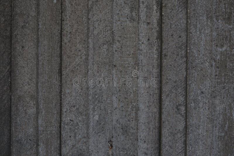 Betonowej ?ciany tekstury betonu tapeta Grungy i g?adki nagi t?o betonowa ?ciana stary tekstury drewna t?o Vertica obrazy royalty free