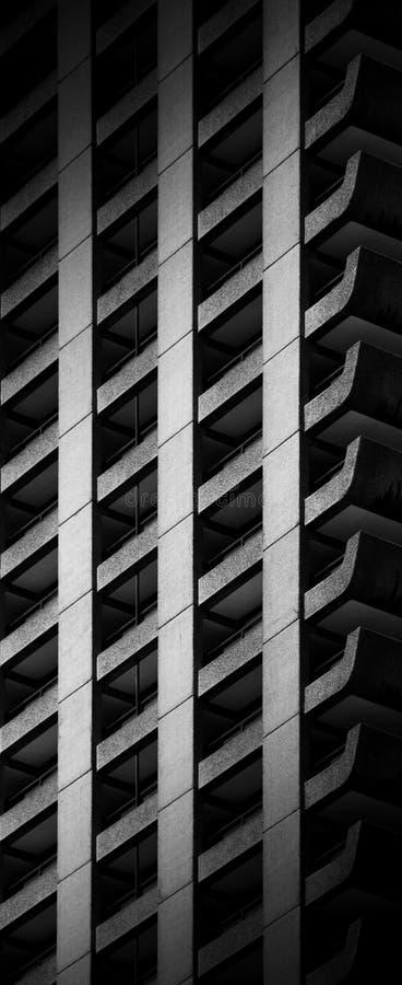 betonowy wierza obrazy stock