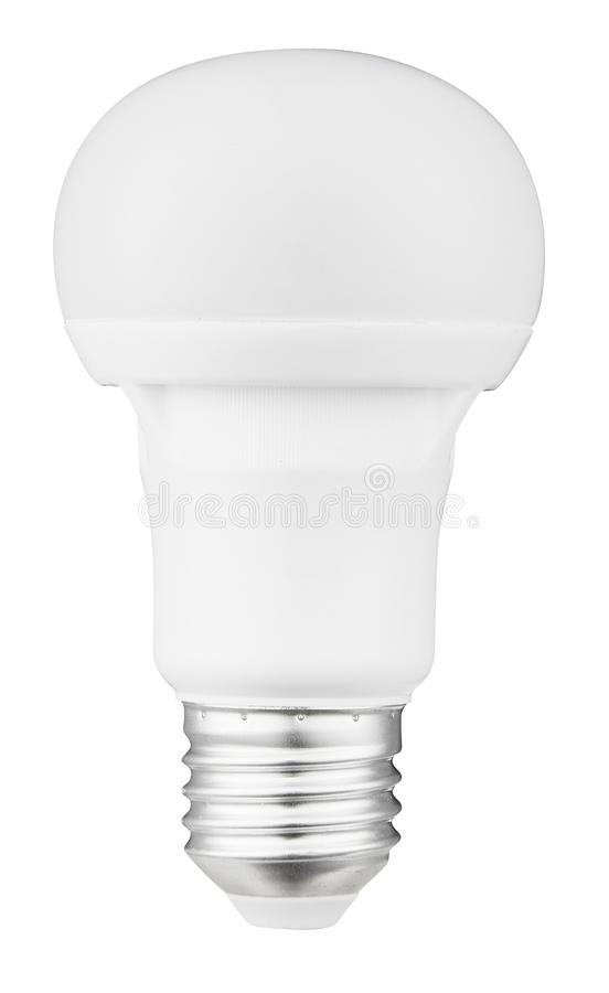 A better energy-saving bulb stock images