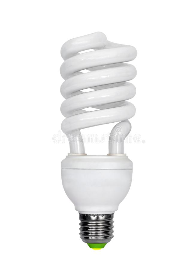 A Better Light Bulb stock photo