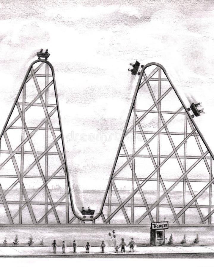 Better Worse Roller Coaster