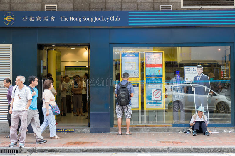 Jockey club hong kong betting cortina de led exacta betting
