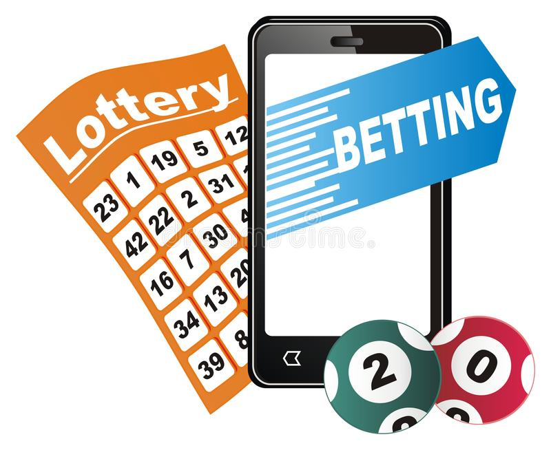 betting on lottery