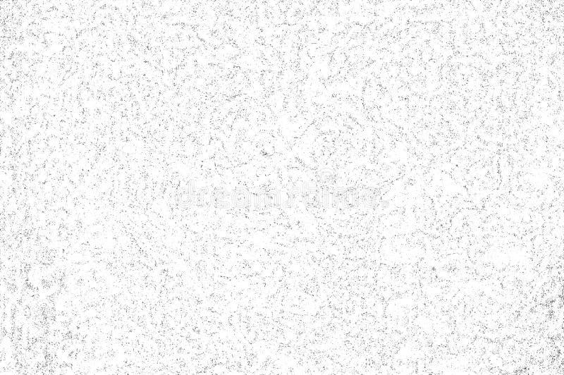 Beunruhigen Sie Beschaffenheit des Tierpelzes Vektor EPS8 vektor abbildung