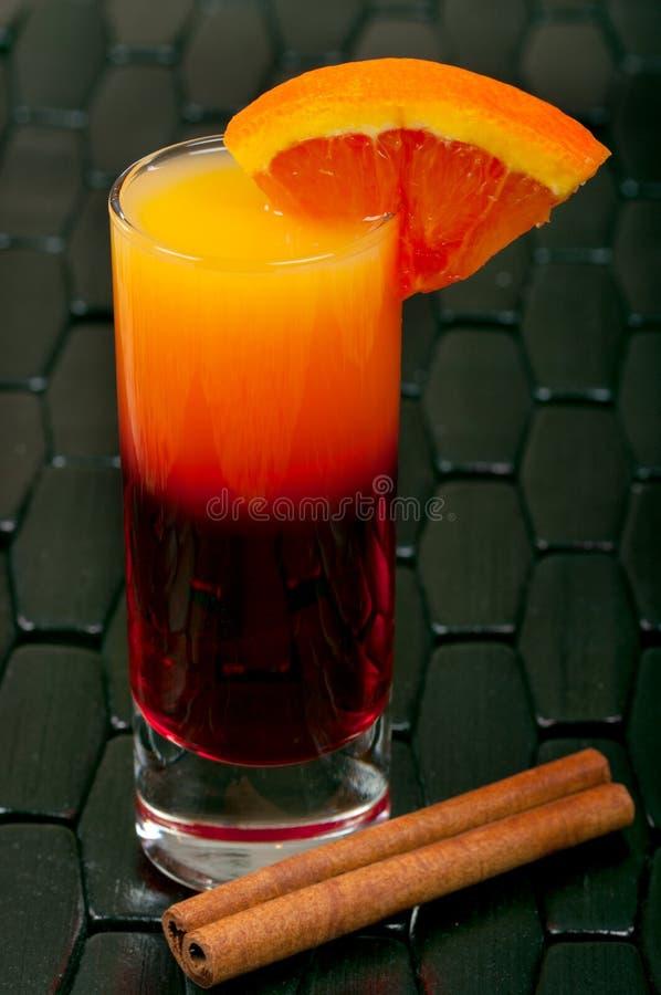 Download Bevanda immagine stock. Immagine di alcoolizzato, cannella - 30827623