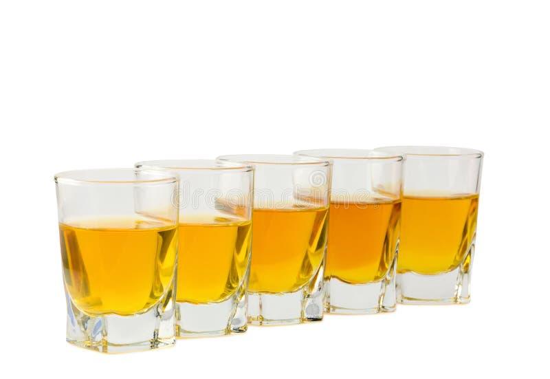 Bevanda immagine stock